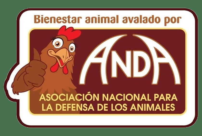 El Sello Anda, CAM CALIDAD AGROAMBIENTAL, S.L.