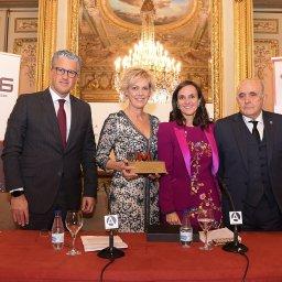 María Jesús Herrera Duque, socia de Sagardoy Abogados
